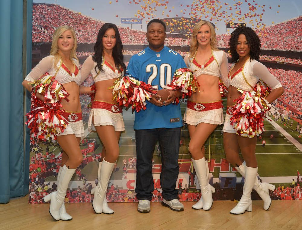Nfl cheerleaders dating players forum